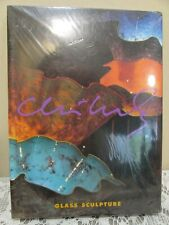 Dale Chihuly Glass Sculpture 12 Notecards and Envelopes Blown Glass Art Cards