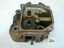 Kohler Command 18HP Twin Cylinder CV18 OEM Engine - #1 Valve Head