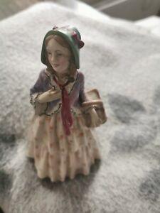 Royal Doulton Figurine RARE 'Clemency - HN1633