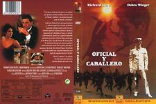 Oficial y caballero DVD