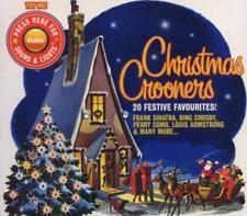 Christmas Crooners (2008)