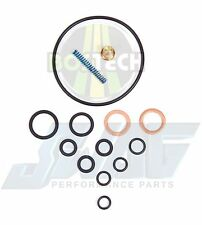 03-07 6.0L Powerstroke Diesel Bostech Fuel Inj ~ Blue Spring Upgrade & Seal Kit