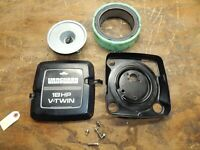 Briggs&Stratton Vanguard V-Twin 18HP Model #350447 Engine Air Cleaner Assembly