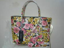 f0c9b3d90aae Authentic Dolce   Gabbana Floral Textured-Leather Tote Bag