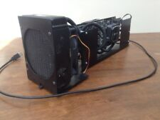 Butterfly Labs Monarch bitcoin miner with PSU