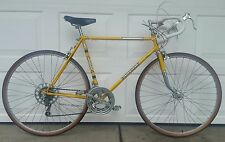 Vainqueur Normandie 54cm Rare Vintage Road Bike West Germany
