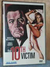The 10th Victim (DVD, 2009)
