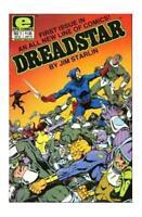 Dreadstar #1 (Nov 1982, Marvel)