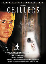 Chillers - Vol. 1 (DVD, 2004)