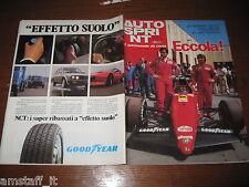AUTOSPRINT 1983/25=FERRARI 126 C3=GP F1 CANADA=SEGER 8EC HOFFMANN=