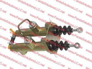 Brake master cylinder New Holland Tractor 5640,TS90,TS100,TS110,TS115,7840,8240