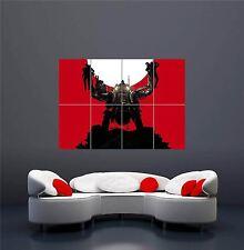 Wolfenstein el nuevo orden Xbox One PS4 PS3 Juego PC gigante de impresión de arte poster OZ1147