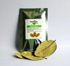 10x tantora secos Guayaba hojas de camarón, Betta, Discus