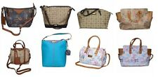 ALV BY ALVIERO MARTINI Accessori Donna Borsa Vari Colori e Modelli Made in Italy