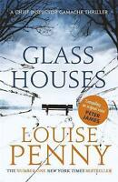Glass Houses (Chief Inspector Gamache), Penny, Louise, New condition, Book