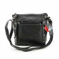 Style & Co. Tate Small Crossbody Bag / Shoulder Bag / Purse $52, Black