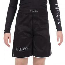 Tatami Kids Shadow Bjj Shorts Boys Girls Mma Fight Shorts No Gi Grappling Pants