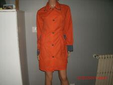 blouse nylon  nylon  kittel nylon overall   N° 4142 T40