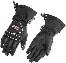 Firstgear TPG Black Tundra Gloves Women's Pair