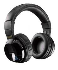 Kicker 46HP4BTB TABOR HP4BT Bluetooth Headphones Black