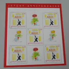 France 2004 bloc 75 neuf luxe ** BF 75 YT 3688 cote 5 euros