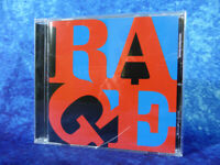 RAGE AGAINST THE MACHINE Renegade CD - Pre-owned - Rap Metal Funk Alternative