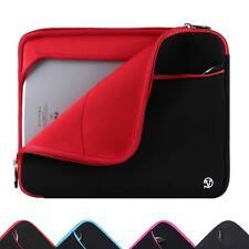 "11.6"" 12"" VanGoddy Neoprene Mini Laptop Bag Soft Sleeve Case Netbook Cover Pouch"