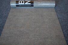 Papel de Pared Pintado 219423BN revestimientos BAZAR Marrón Beige Liso