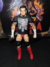 CM Punk Ringside Exclusive Elite Mattel WWE ECW Figure VERY RARE