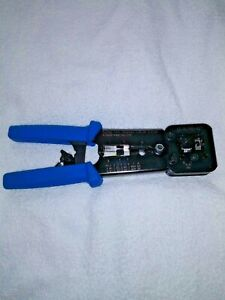 EZ RJ 45 Pro-HD Crimping Tool