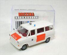 Ford Transit Ilb Politie (Holanda)