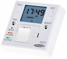 Timeguard FST77 Fused Switch Spur Timer Time Switch