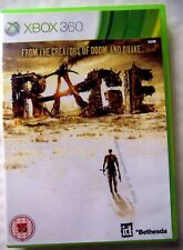 66133 Rage - Microsoft Xbox 360 (2011)