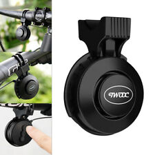 Waterproof Bicycle Electric Horn Bicycle Bell High Decibel USB Chargeable Horn