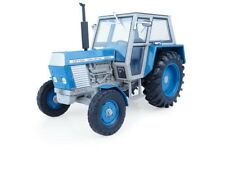 UNIVERSAL HOBBIES - UH5246 ZETOR CRYSTAL 8011 2WD - BLUE VERSION 1:32 SCALE