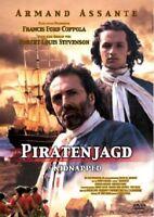 Piratenjagd - Kidnapped (2004), wie neu, DVD