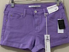 Celebrity Pink 5/27 Lavender Shorts