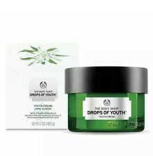 The Body Shop Drops of Youth Cream 50ml Brand New
