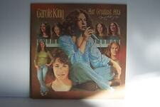 Carole King - Her Greatest Hits (Songs Of Long Ago) Vinyl LP Record Album JE 349