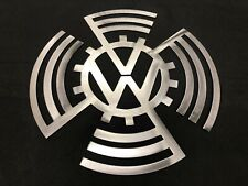 KDF Volkswagen VW    Metal Wall Art Decor Man Cave hot rod sign custom bug
