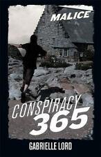 Malice (Conspiracy 365)
