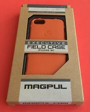 MAGPUL MAG469ORG EXCUTIVE Field Case Slim Design for iPHONE 5C ORANGE
