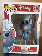 FUNKO POP! DISNEY RATATOUILLE REMY