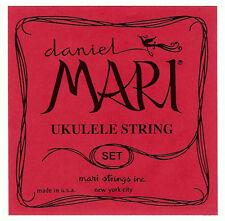 Daniel Mari Saiten Satz für Ukulele