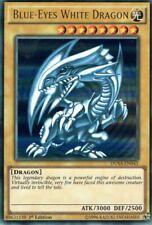 Blauäugiger w. Drache - DUSA-EN043 Duelist Saga (DUSA) - Ultra Rare EN NM