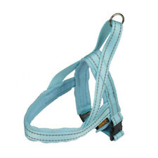 MNC Pet Products Marine T-Harness for Dogs Neoprene Padding, Blue