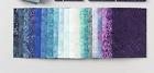 Boundless Batk Vineyard Cotton Fabric Charm Pack 5