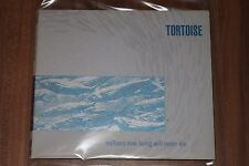 Tortoise - Millions Now Living Will Never Die (1996) (CD Promo) (THRILL 025)