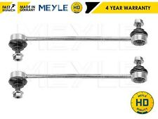 FOR TOYOTA PRIUS 1.5 FRONT LEFT RIGHT MEYLE HEAVY DUTY STABILISER HD LINKS 00-09