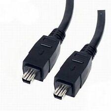 FireWire 1394a 4-Pin Male
